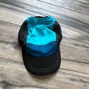 Pistil athletic hat